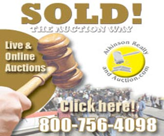 Atkinson Auctions