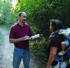 UF study: Nature-based tourism often benefits local environment, economy