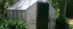 Backyard hobby greenhouses are the dream of many home gardeners
