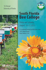 UF/IFAS expands Bee College to South Florida, including courses in Spanish