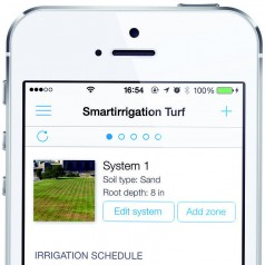 UF/IFAS irrigation apps for urban turfgrass, strawberry and citrus now available
