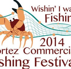 THIRTY-FIRST ANNUAL CORTEZ COMMERCIAL FISHING FESTIVAL