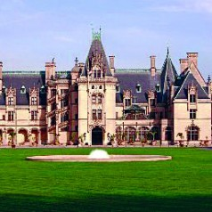 THE BILTMORE ESTATE – Asheville, NC