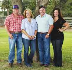 Okeechobee Dairy Farmers Win State's Agricultural-Environmental Leadership Award Milking R Dairy owners recognized for environmental innovation