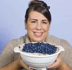 Blueberries may help reduce blood pressure and arterial stiffness