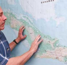 UF/IFAS researchers head to Cuba for scientific exchange to benefit Florida agriculture