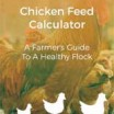 FeedMix poultry feed mixing app aims to help small farmers optimize flock health