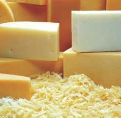 Eating dairy cheese may protect against sodium-related health risks