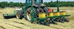 Saving Costs with Cover Crops