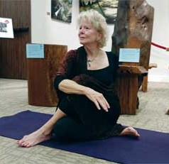 Restorative Yoga:  Antidote For Stress The Breath