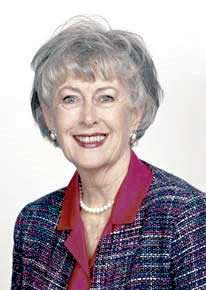Dr. Martha Rhodes Roberts, 2017 Woman of the Year in Agriculture