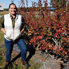 Brittany Lee charts a winning course with Florida Blue Farms