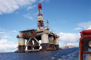 Uncertainty surrounds the Trump administration's five-year plan to allow offshore oil and gas leases in Florida and other coastal states. (Steven Straiton)