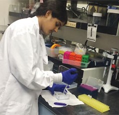 FL Students Compete in National Science and Math Competition