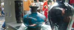Immerse Yourself in Art at Gainesville's Downtown Festival & Art Show
